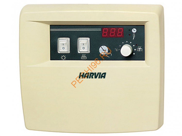 Электрическая печь HARVIA Topclass Combi Automatic KV60SEA